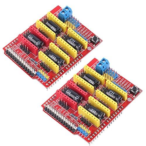 arduino motor shield v3 - 7