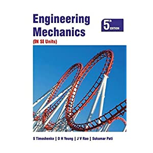 Engineering Mechanics (In SI Units) (SIE)