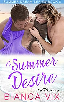 Summer Desire Dream Book ebook product image