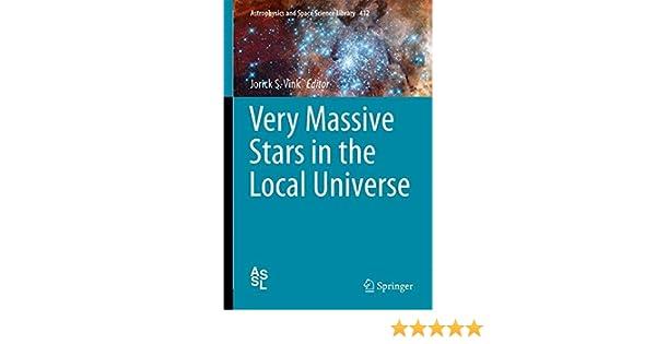 Very Massive Stars in the Local Universe