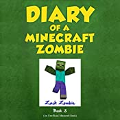 When Nature Calls: Diary of a Minecraft Zombie, Book 3 | Zack Zombie
