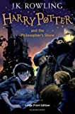 First Edition/First Printing Harry Potter and the Philosopher's Stone (Harry Potter UK First Editions, Volume 1)