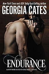 Endurance: A Sin Series Standalone Novel (The Sin Trilogy Book 4)