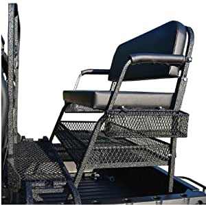 Amazon Com Texas Outdoors Situp Utv Rear High Seat For