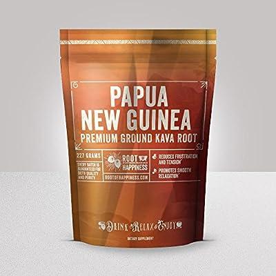 Papua New Guinea Kava Powder - Premium 1/2lb