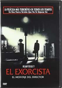 El Exorcista: El Montaje Del Director [DVD]