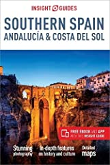 Insight Guides: all your customers need to inspire every step of their journeys. An in-depth book, now with free app and eBook.· Newly updated edition of Insight Guide Southern Spain.· Over 256 pages of insider knowledge from local experts· I...