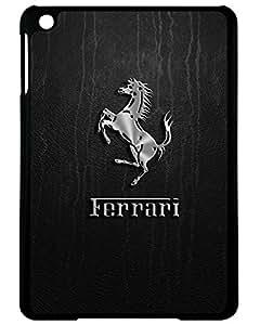 Janet B. Harkey's Shop Christmas Gifts New Arrival Ferrari For iPad Mini/ Mini 2 Case Cover 4585305ZH874497794MINI
