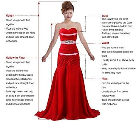 Unbranded* Women\'s Casual Organza High Low Wedding Dresses Bridal ...