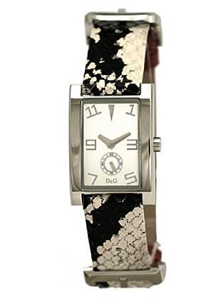 130611ae3 Dolce & Gabbana Nico Lady DW0017 - Reloj de mujer de cuarzo con correa de  piel