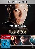 Doppelpack: Pitch Black Se & Riddick [Import allemand]