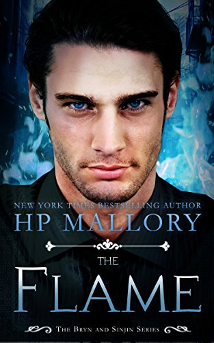 The Flame: A Vampire Romance Series (The Bryn and Sinjin Series Book 4)