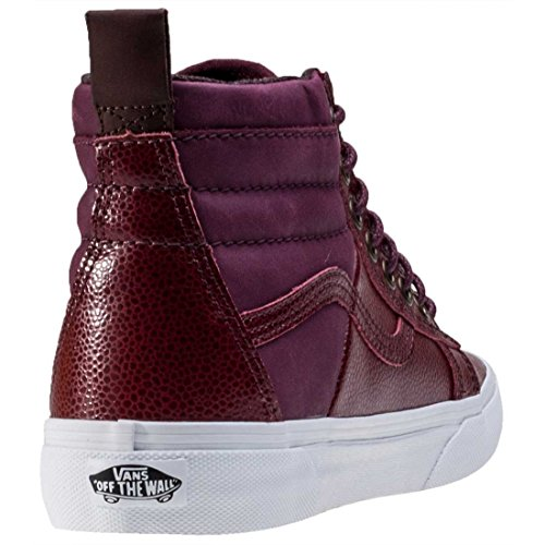 Brown Mte hi Port Sk8 Royale 46 Angora Hana Beaman Vans gYpxtqg