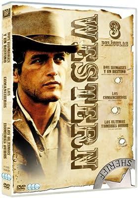 Col. Western 1 Dos Hombres Y Un Destino / Los Comancheros / Los ...