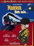 DVD : Murder, She Said