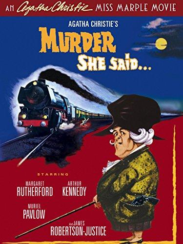 Murder, She Said (Best 48 Hours Mystery)