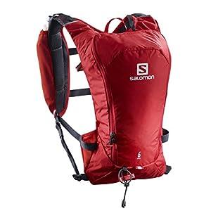 Salomon Agile 6 | Mochila Trail Unisex
