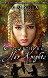 Free eBook - King Arthur and Her Knights