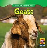 Goats, JoAnn Early Macken, 1433923971