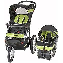 Green Strollers