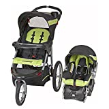 Baby Trend Expedition Travel System with Stroller and Car Seat - Electric Lime