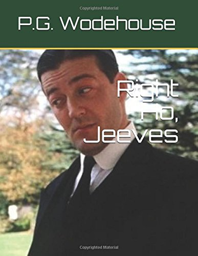 Download Right Ho, Jeeves PDF
