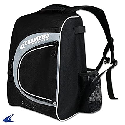 Amazon.com   Champro Sports Player Elite Backpack   Sports   Outdoors 8ab07593127d2