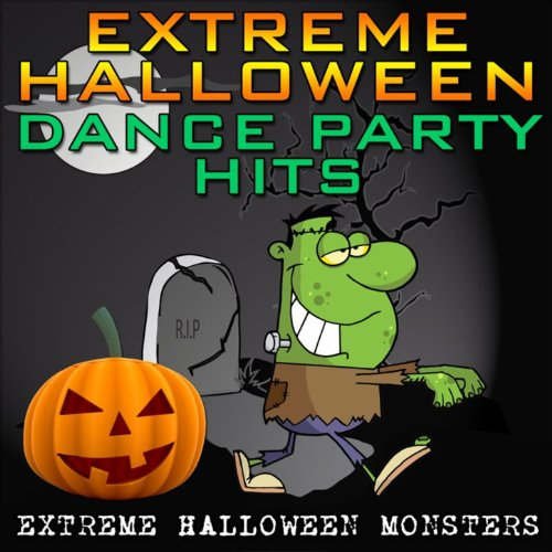 Cursed Rumba (Sound Effects) (Halloween Rumba Songs)