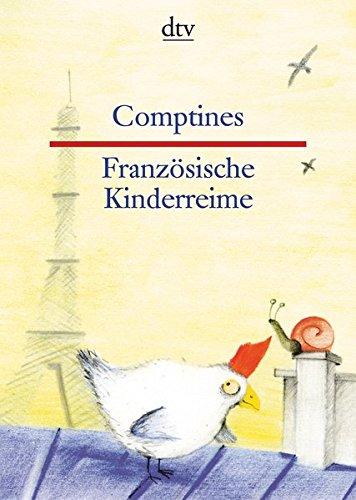 comptines-franzsische-kinderreime-dtv-zweisprachig
