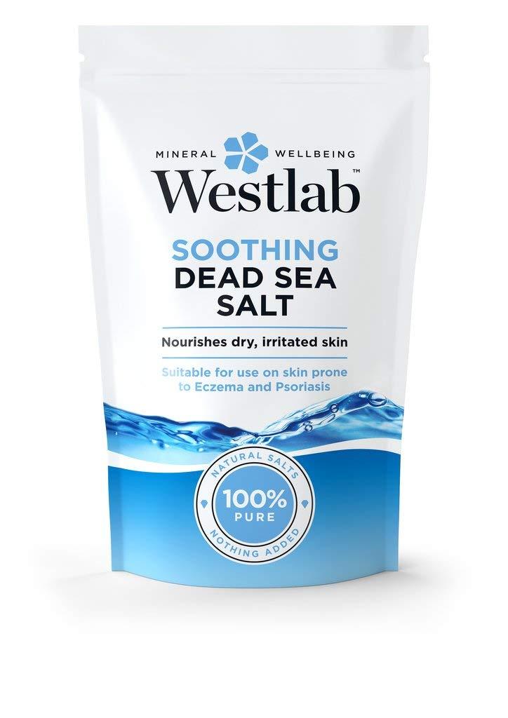Westlab Dead Sea Salt 1kg 68730