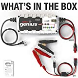 NOCO Genius G26000 12V/24V 26 Amp Pro-Series