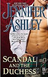 Scandal and the Duchess (Mackenzies Series)