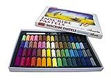 Inscribe Artist Soft Pastels Box Set (64 Colours)