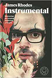 Instrumental. Memorias De Música, Medicina Y Locura: Amazon.es ...
