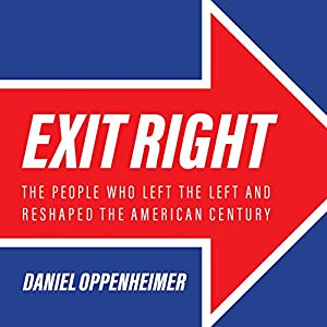 Exit Right Audiobook