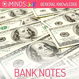 Bank Notes Audiobook