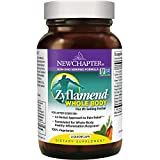 New Chapter Zyflamend Whole Body Joint Supplement, Herbal Pain Reliever for Inflammation Response - 120 ct