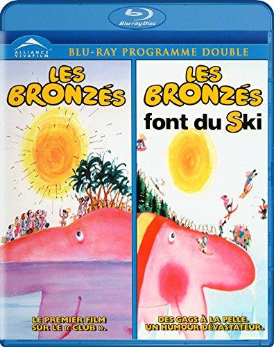 Les Bronzés / Les Bronzés Font Du Ski (Double Feature) (French Only) (Bronze Ski)