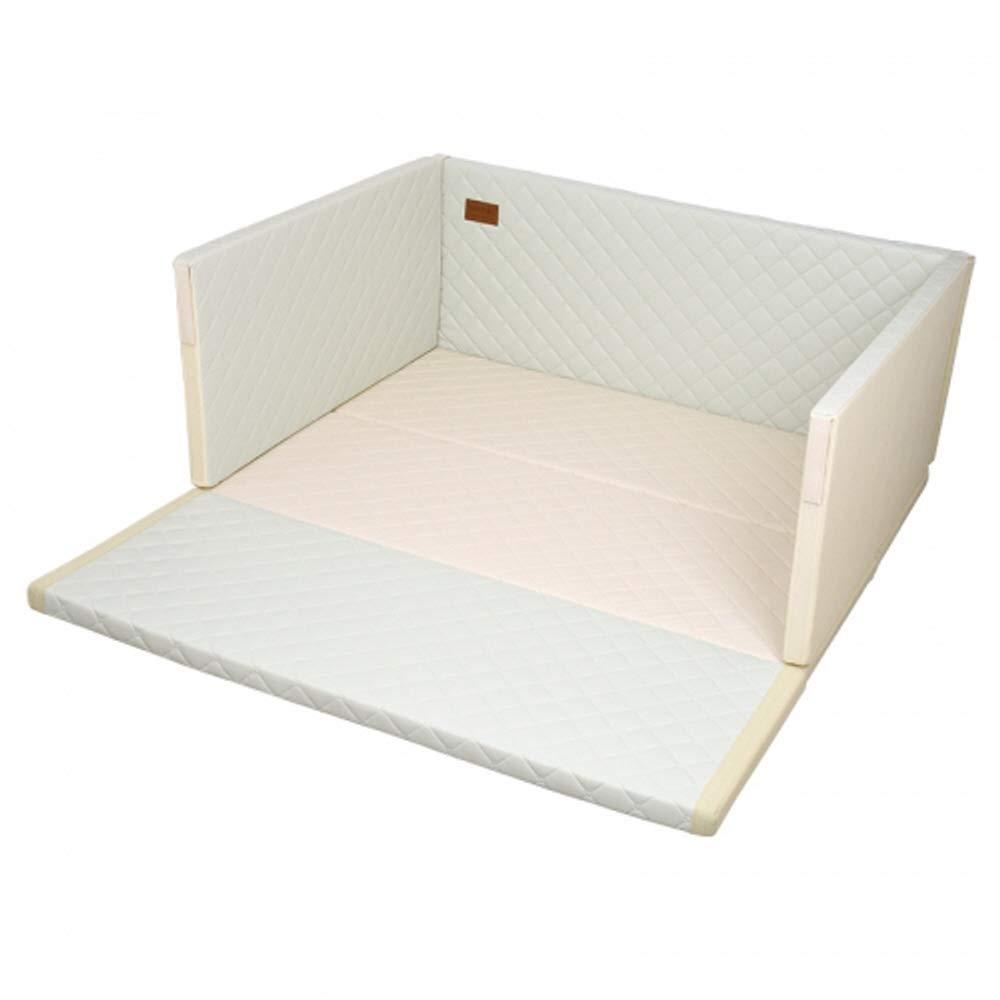 世界的に有名な Airliz Large Quilting Bumper Mat Bumper エアブリーズキルティングバンパーマット B07Q1XCZZJ (海外直送品) (Mint, Large) B07Q1XCZZJ Mint Large, 南国フルーツ-果実村TOKIO:4e69e887 --- arianechie.dominiotemporario.com