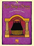 Kids' Stage and Screen Songs, , 0634030671