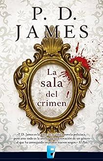La sala del crimen par James