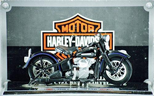 1948 Harley Davidson - 4