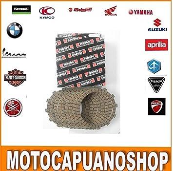Ferodo embrague fcd0143 Honda CB 1000 F 1993 1994 1995 1996 1997: Amazon.es: Coche y moto