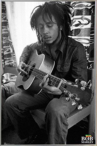 Bob Marley Framed Pictures - 3