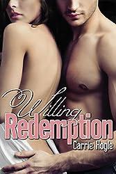 Willing Redemption (Willing Surrender Book 3)