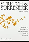 img - for [Stretch and Surrender] [Author: Cunningham, Annalisa] [September, 1995] book / textbook / text book