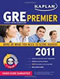 Kaplan GRE Exam 2011: Premier (Kaplan GRE Premier Program (W/CD))