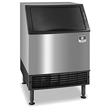 Manitowoc Air Cooled Undercounter Ice Maker
