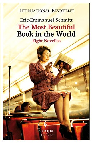 Download The Most Beautiful Book in the World: 8 Novellas PDF