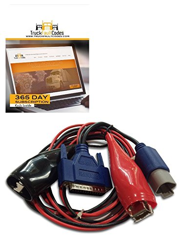 Dearborn Wire And Cable | Amazon Com Dearborn Dpa5 Cummins 3 Pin Cable With 12 Month